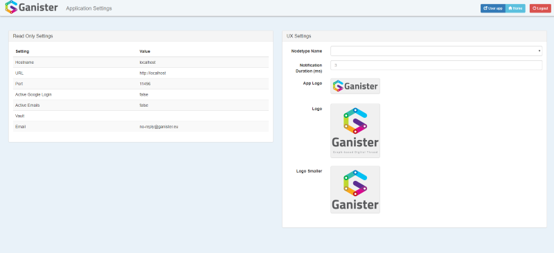 Ganister CAD Viewer